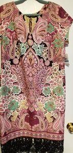 Ardrianna Pappel Dress